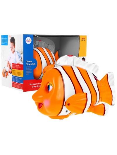 Rybka R/C Nano Fish