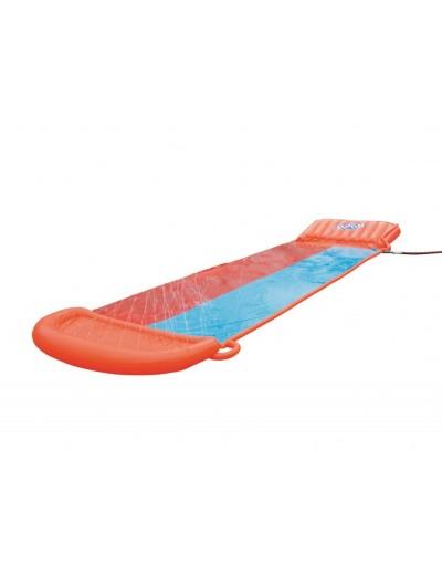Vodná šmýkačka 549 cm H2O pre 2 osoby BESTWAY