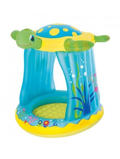 Nafukovací detský bazén s korytnačkou BESTWAY