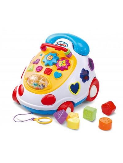 Detský multifunkčný telefón