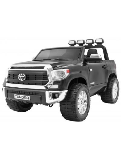 Elektrické autičko Toyota Tundra XXL - Čierne