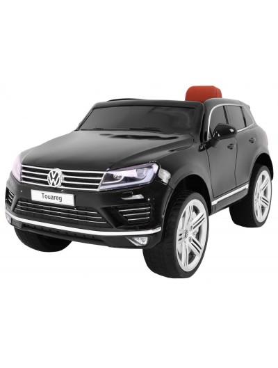 Volkswagen Touareg Čierne - Lakované