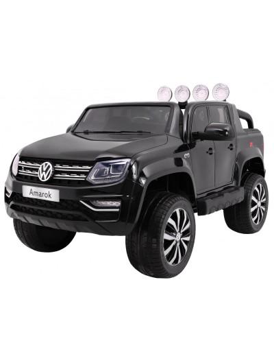 Volkswagen AMAROK 4x4 Čierne - Lakované
