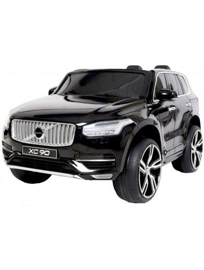VOLVO XC90 2.4G Čierne