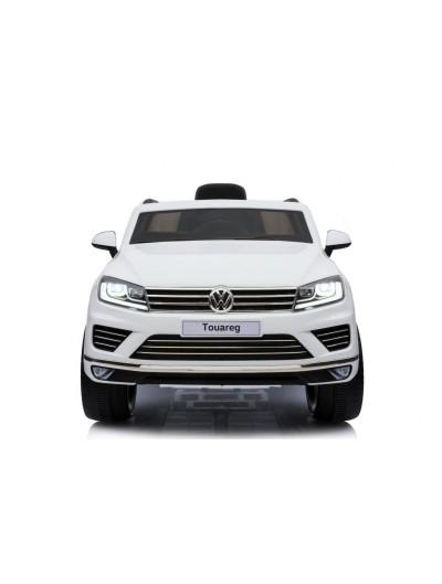 Volkswagen Touareg Biele - Lakované
