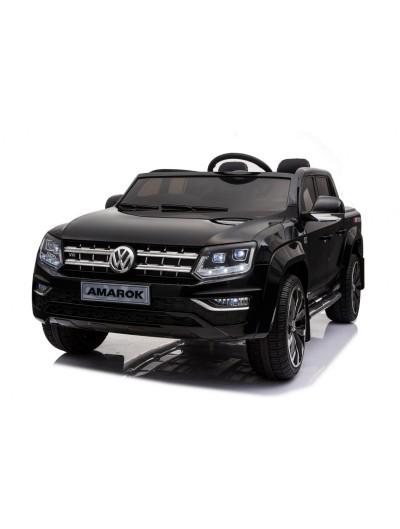 Volkswagen AMAROK Pickup - Čierne