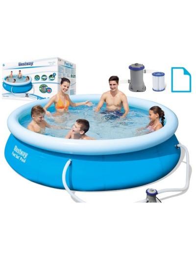 Nafukovací bazén 305 X 76 CM BESTWAY