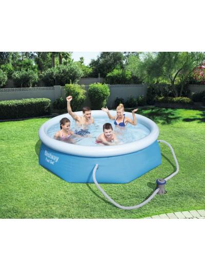 Nafukovací bazén  8FT 244x66cm BESTWAY