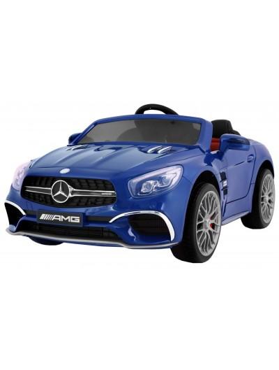 Mercedes AMG SL65 - Lakované Modré