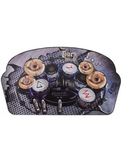 Detské hracie dotykové bubny
