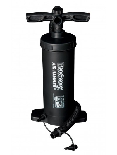 Ručná pumpa 37 cm/1300cm3 BESTWAY