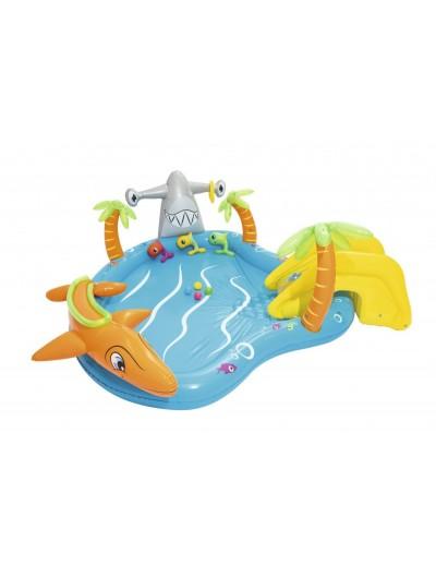 Nafukovací detský bazén BESTWAY