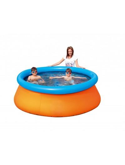 Detský bazén 3D Adventure 213/66 cm BESTWAY