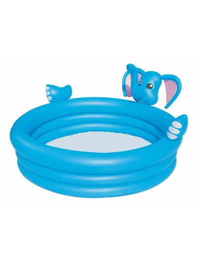 Detský bazén Sloník 152x74 cm BESTWAY