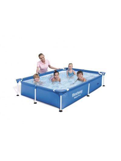 Bazén SplashJR. 221x150x43cm BESTWAY