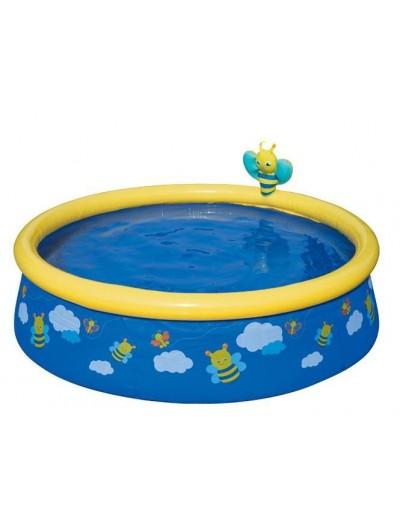 Detský bazén včely 152/38 BESTWAY